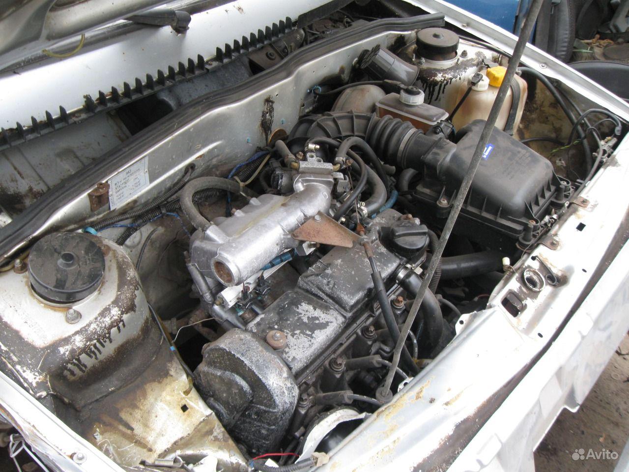 Почему троит двигатель ваз 21099 инжектор 8 клапанов