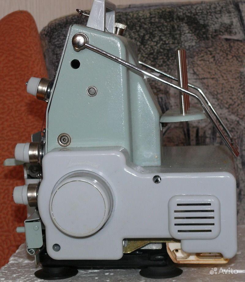 приставка краеобметочная бытовая оверлок инструкция - фото 6