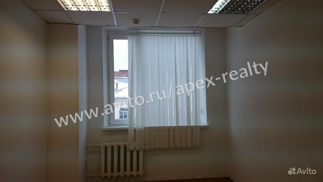 Аренда офиса 36 м2 м. Серпуховская в.  Москва