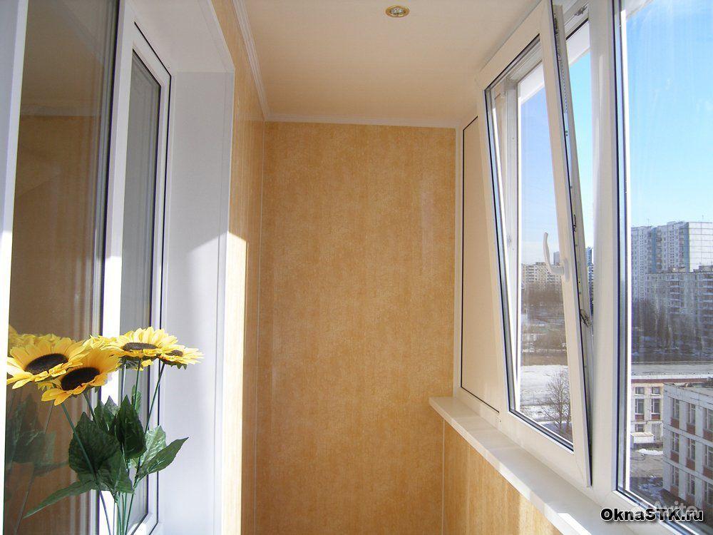 Услуги - вторая жизнь вашего балкона в красноярском крае пре.