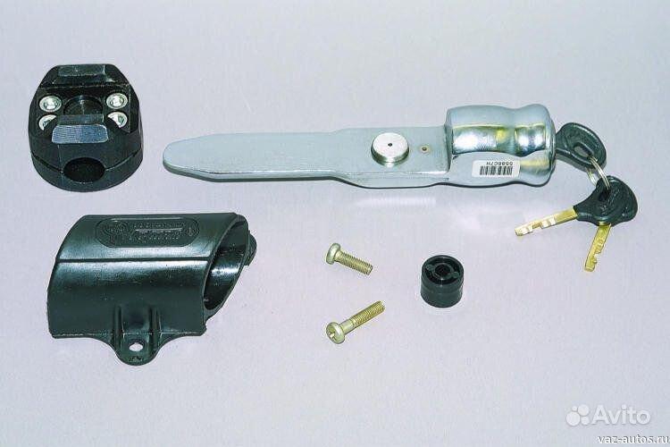 Установка Блокиратора рулевого вала Ваз 2115 Своими руками - АвтоТюнер.