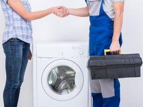 Ремонт стиральных машин москва отрадное сервисный центр стиральных машин АЕГ Базовская улица