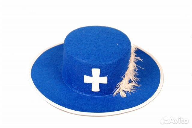 Как сделать из бумаги шляпу мушкетера своими руками