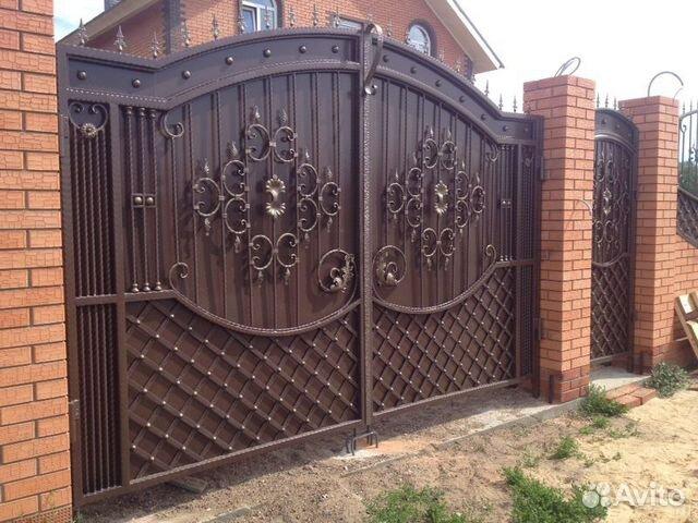Какими должны быть качественные гаражные ворота