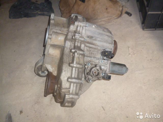 Раздатка A0237248 land rover