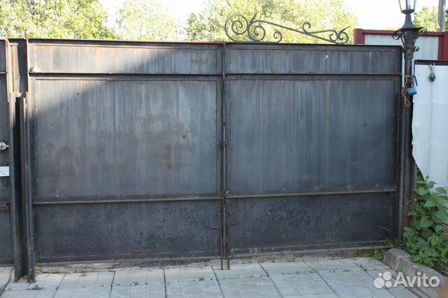 Привод на ворота истра где в москве купить комплектующие для отккатных ворот