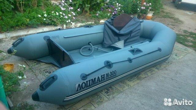 продам лодку пвх бу на авито в краснодарском крае