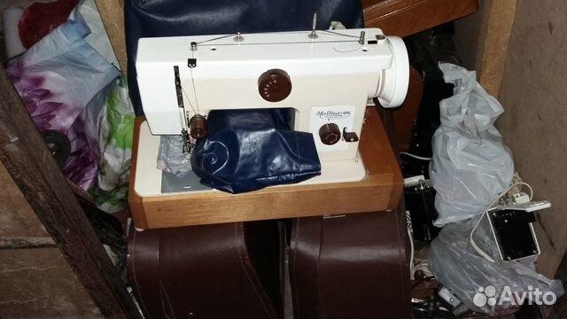 Ремонт швейной машинки чайка 143а своими руками