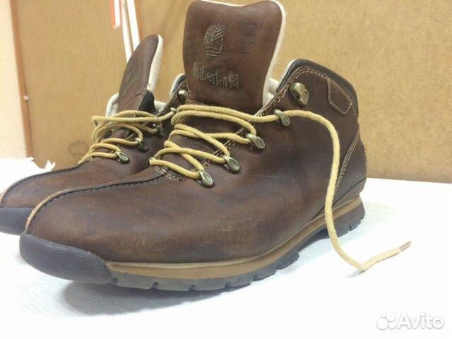 Timberland - ботинки из США - СПб | ВКонтакте