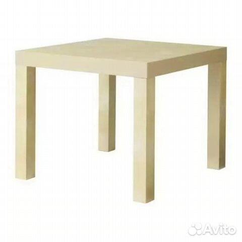 Столики лакк