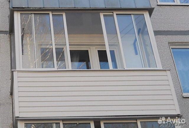 Балкон сэндвич панели ремонт. - остекление лоджий - каталог .