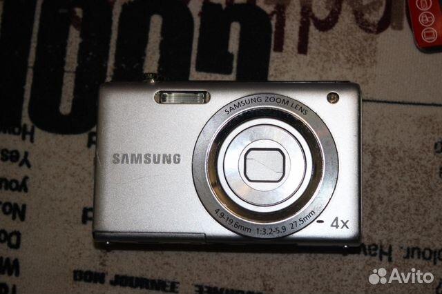 Фотоаппарат samsung st 60 89108413638 купить 1
