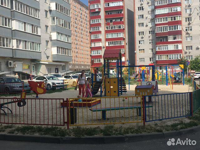 29032016 продажа 3-комнатной квартиры на 5 этаже 5-этажного кирпичного дома в городе аксай,улица платова