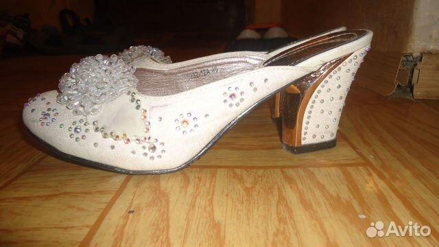Свадебные Туфли В Ташкенте
