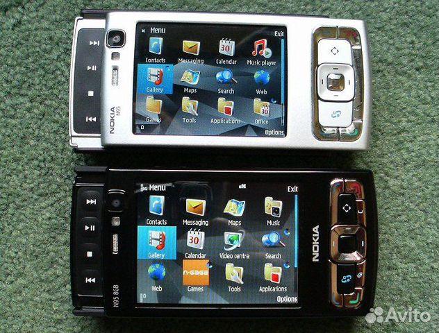 Все о прошивке Nokia N95 8GB - Прошивки Firmware - форум. 3 треугольника в