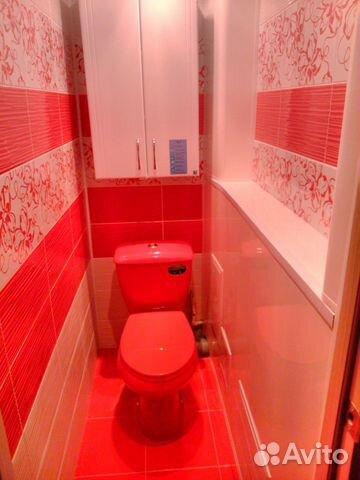 Фото ремонта туалета без плитки