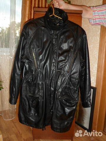 Кожаная Куртка Екатеринбург