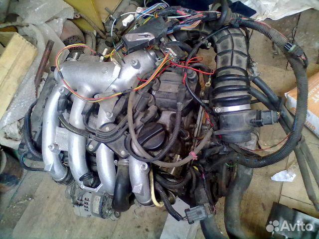 Фото №8 - ВАЗ 2110 16 клапанов двигатель 1 5 датчик детонации
