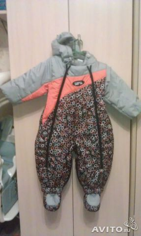 Фирма Savva Детская Одежда