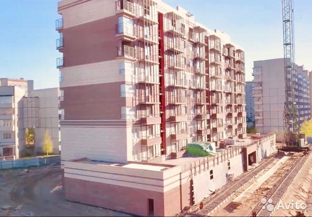 недвижимость Северодвинск проспект Победы Дом