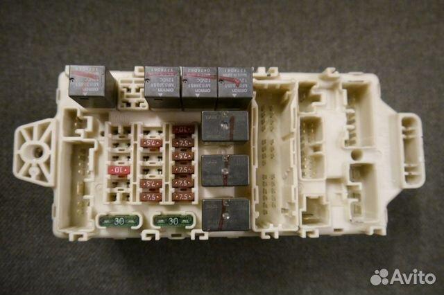 Митсубиси Лансер 9 Блок