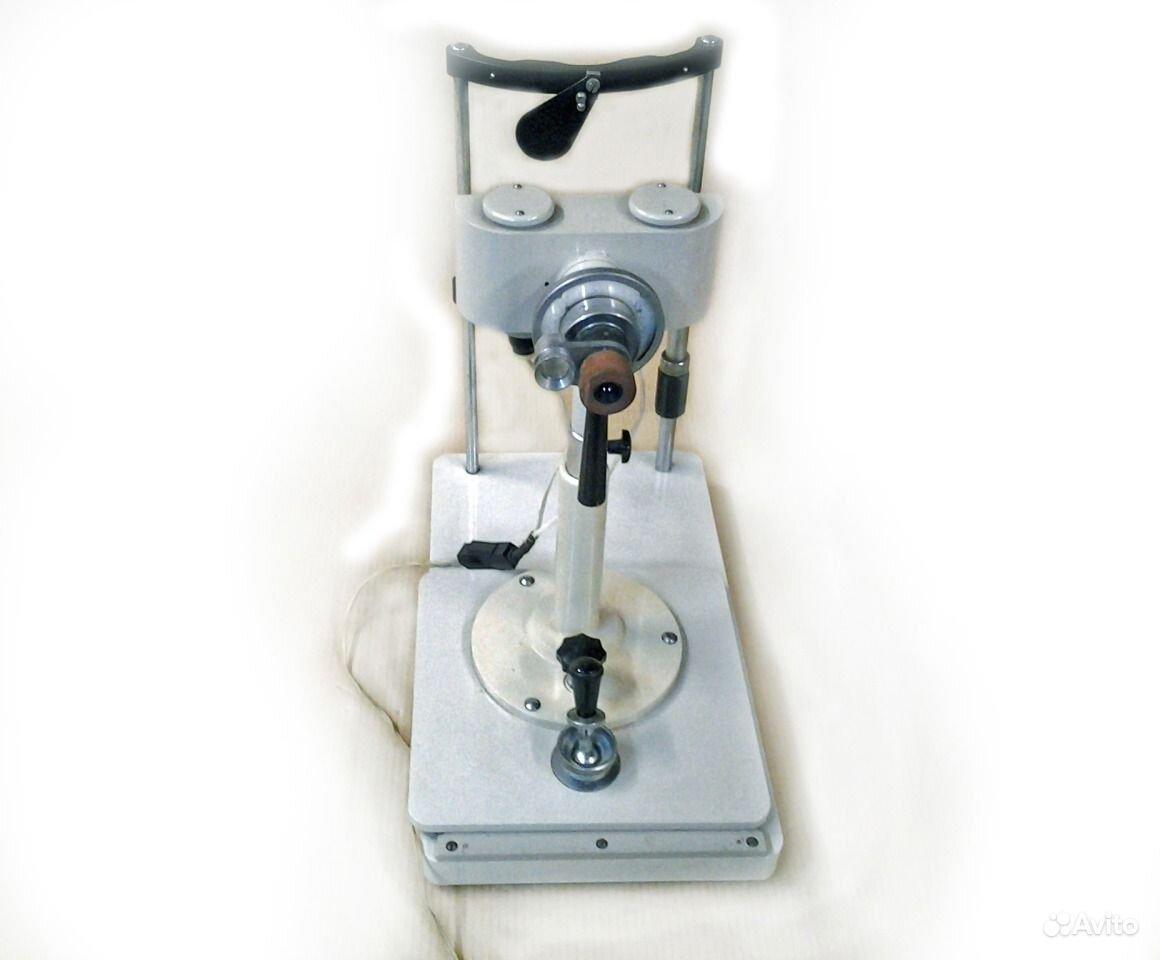 Офтальмометр фото
