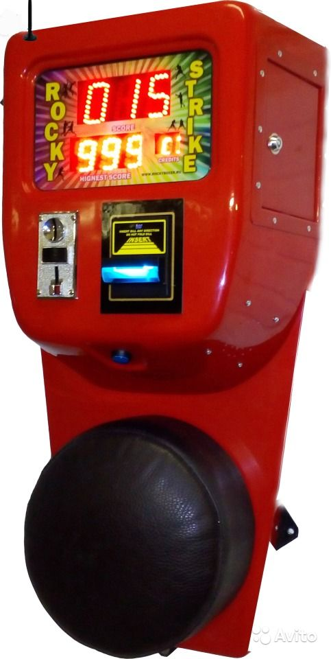 Игровые Автоматы Мультимиллионер