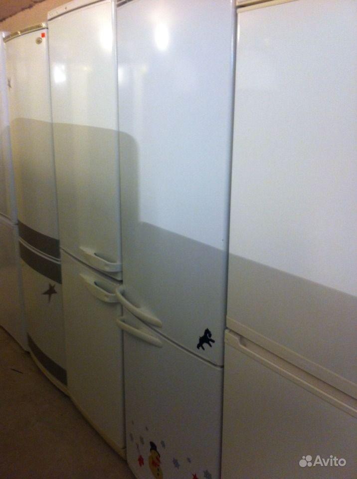 Двухкамерный холодильник LG GA-B489 YECA