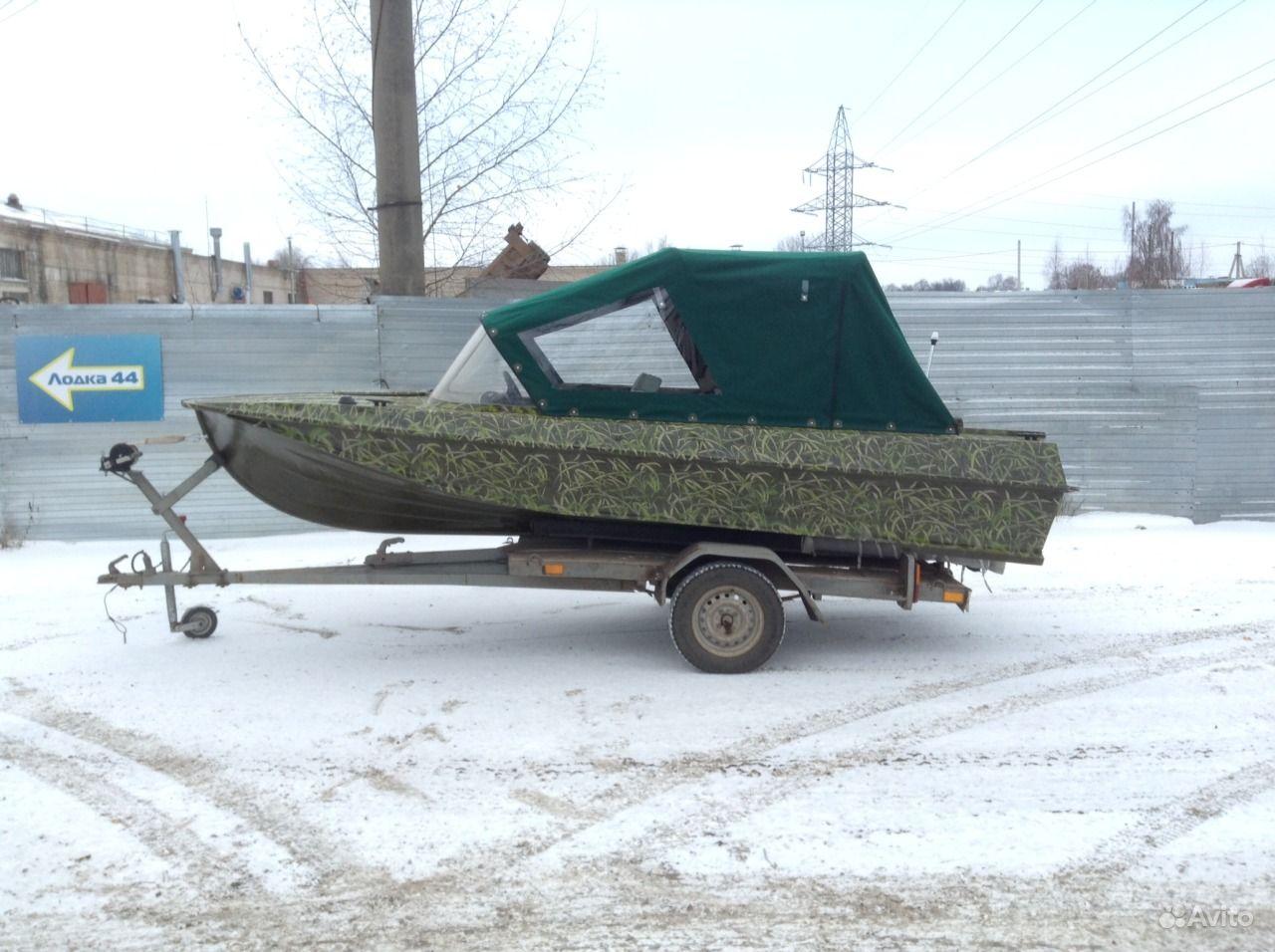 фото лодки днепр с тентом заполнения заявления получение