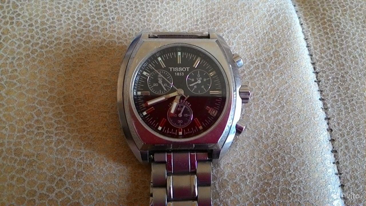 Бу продам часы tissot наручные стоимость мужские часы