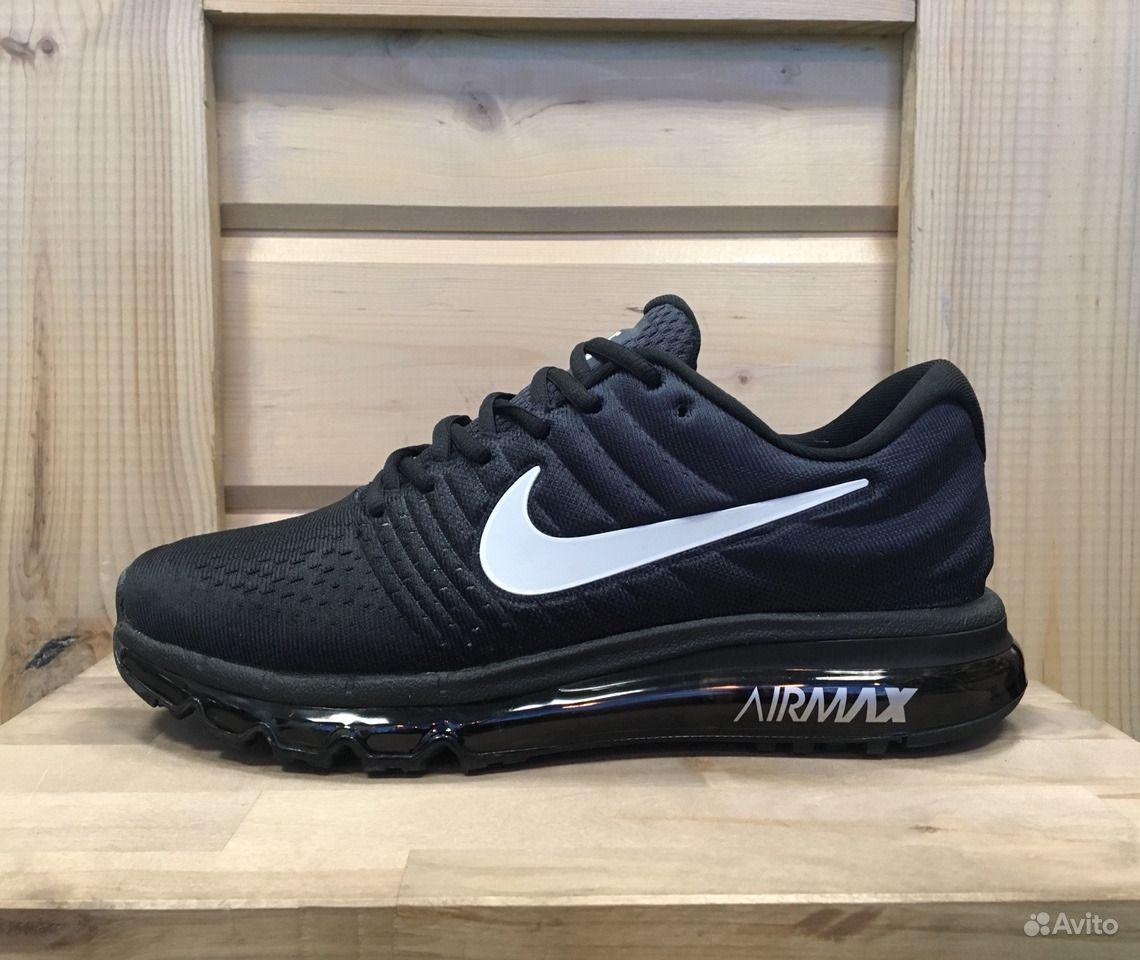 d55bfea8 Мужские кроссовки Nike Air Max 2017 | Festima.Ru - Мониторинг объявлений