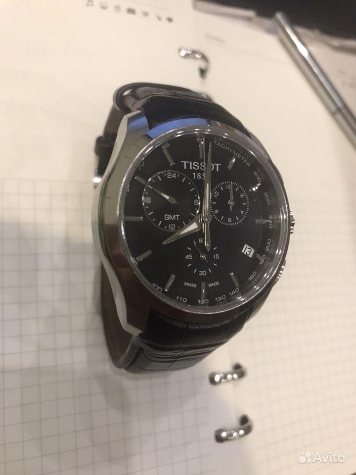 Часы Tissot 2 модели   Festima.Ru - Мониторинг объявлений 7915a8a8114