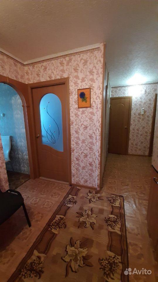 Недвижимость Квартиры / 2-к квартира, 49 м², 2/4 эт.