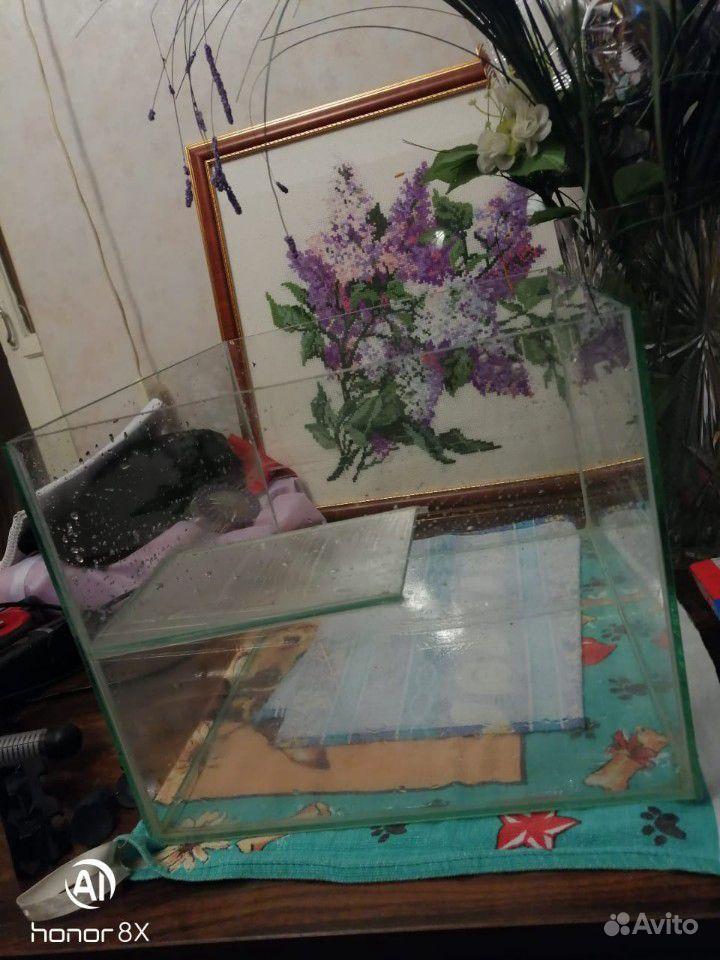 Аквариум для черепахи купить на Зозу.ру - фотография № 8