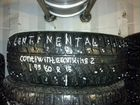 Continental contiwinterwiking 2 195/60/15