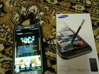 Смартфон Samsung Galaxy Note 2 GT-N7100 Blue
