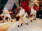 Школа танцев/ Обучение танцам/ Сadence school