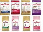 Сухие корма Royal Canin