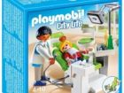 Playmobil City Life 6662 У стоматолога