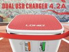 Ldnio A2405Q Quick Charge 2.0
