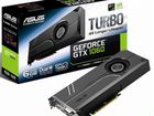 Asus Geforce GTX 1060 6Gb Turbo