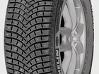Michelin Latitude X-ICE North 2 +. 265/50 R20
