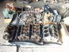 Двигатель VQ35 DE ниссан мурано 50 по запчастям
