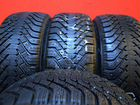 275-40-20 116V Goodyear ultra grip 500 зимние бу