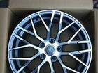 К-т дисков R19 Audi Exclusive MG Edition на Audi