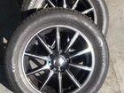 Комплект летних колёс Toyota Camry