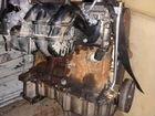 Двигатель Рено Логан,Сандеро 1.6л