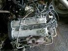 Двигатель Форд Мондео 1.8