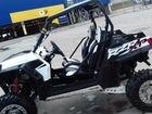 Polaris RZR 900 xp багги квадроцикл