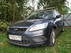Ford Focus 1.6МТ, 2010, 175000км